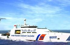 Periodista sudafricano valora perpectivas de Vietnam sobre seguridad marítima