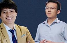 Honrados representantes vietnamitas entre líderes jóvenes de Asia