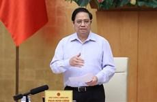 Exigen perfeccionar instituciones a favor del desarrollo de Vietnam