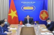 Moviliza ASEAN asistencia humanitaria para Myanmar