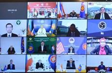 ASEAN fortalece cooperación en defensa en materia de seguridad médica