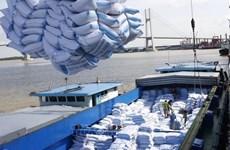 Promueven marca de arroz vietnamita en Australia