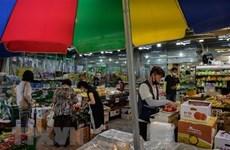 Economías de APEC crecen 6,1 por ciento en primer trimestre de 2021