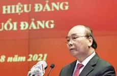 Exige a Policía Popular de Vietnam consolidar papel clave en garantía de seguridad nacional