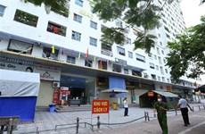 Vietnam registra 10 mil 657 casos nuevos del COVID-19