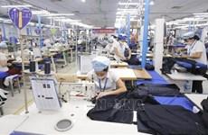 Señalan dificultades para industria textil de Vietnam en período restante del año