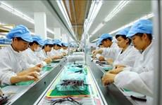 Industria electrónica de Vietnam atrae a inversores extranjeros