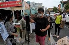 COVID-19: Camboya levanta restricciones de entrada y salida a expertos vietnamitas