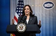 Vicepresidenta de EE.UU. parte de Washington rumbro a Singpur y Vietnam