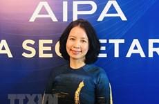Resaltan aportes del Parlamento de Vietnam al desarrollo de la AIPA