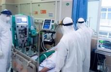 Ministerio de Salud distribuye tercer lote de Remdesivir para tratamiento del COVID-19