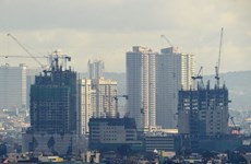Filipinas reporta alto crecimiento económico en segundo trimestre de 2021