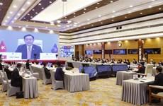 Secretaría general de la AIPA llama a promover cooperación en ASEAN