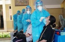 Exigen realizar prueba del COVID-19 a todos los pobladores de Ciudad Ho Chi Minh