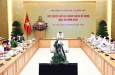 Garantizan en Vietnam la amnistía a reos por buena conducta