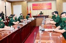 Ejército de Vietnam lanza movimiento de emulación contra el COVID-19