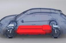 VinFast coopera con socio chino en producir baterías para vehículos eléctricos