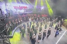 Programa televisivo especial homenajea al general Vo Nguyen Giap por su natalicio