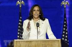 Casa Blanca anuncia visita de vicepresidenta de EE.UU. a Vietnam