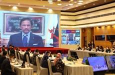 Brunei destaca papel de AIPA en ejecución de objetivos digitales inclusivos