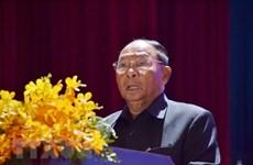 Camboya promueve la digitalización de la economía y la sociedad