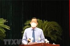 Elegido Phan Van Mai presidente del Comité Popular de Ciudad Ho Chi Minh