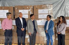 Vietnamitas en EE.UU. apoyan lucha contra COVID-19 en país de origen