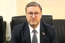 AIPA-42: Rusia y la ASEAN fomentan cooperación en alta tecnología