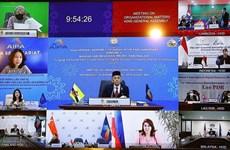 Vietnam aboga por ampliar nexos entre AIPA y otras organizaciones