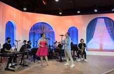 Transmitirán en línea velada musical para recaudar fondos a favor de los afectados por el COVID-19 en Vietnam