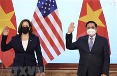 Vietnam desea recibir respaldo continuo de Estados Unidos para controlar el COVID-19