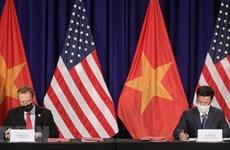 Construirán nueva sede de la Embajada de Estados Unidos en Vietnam