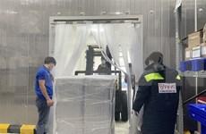 Italia dona más de 800 mil dosis de vacuna contra el COVID-19 a Vietnam