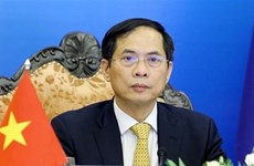 Reafirma Australia esfuerzos por seguir acelerando suministro de vacunas a Vietnam