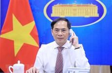 Resaltan apoyo de Serbia a Vietnam en combate contra COVID-19