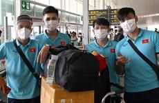 En España selección vietnamita de fútbol sala