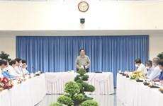 Primer ministro de Vietnam insta a centrar recursos en la garantía de vida de población