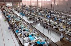 Exportaciones de mercancías vietnamitas reducen en agosto