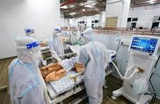 Vietnam registra el mayor número diario de casos de COVID-19