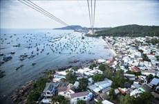 Vietnam planea construir centros de turismo marítimo de clase mundial