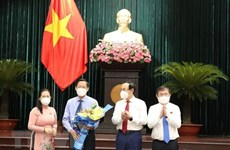 Premier aprueba la elección del presidente del Comité Popular de Ciudad Ho Chi Minh