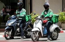 Ciudad Ho Chi Minh permite a repartidores de mercancías reanudar actividades