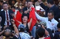 Boxeadora vietnamita por conquistar el cinturón mundial
