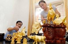Hanoi dispone de otros dos patrimonios culturales intangibles nacionales