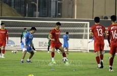 Eliminatorias de Mundial 2022: Vietnam listo para partido contra Arabia Saudita
