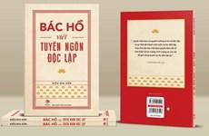 Presentan libro sobre la Declaración de Independencia de Vietnam