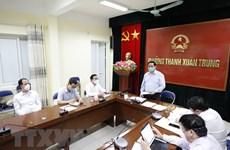 Primer ministro de Vietnam supervisa labores antiepidémicas en Hanoi