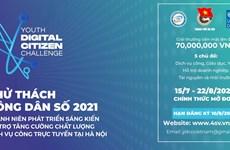Aplicación de servicios públicos gana certamen digital juvenil en Vietnam