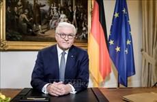 Alemania continúa intensificando la cooperación con Vietnam, afirma su presidente