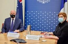 Francia y Australia critican acciones que aumentan tensión en el Mar del Este